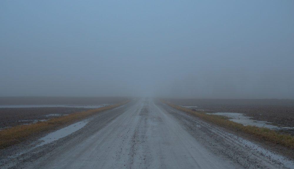 Winter Dusk-Winter Dusk