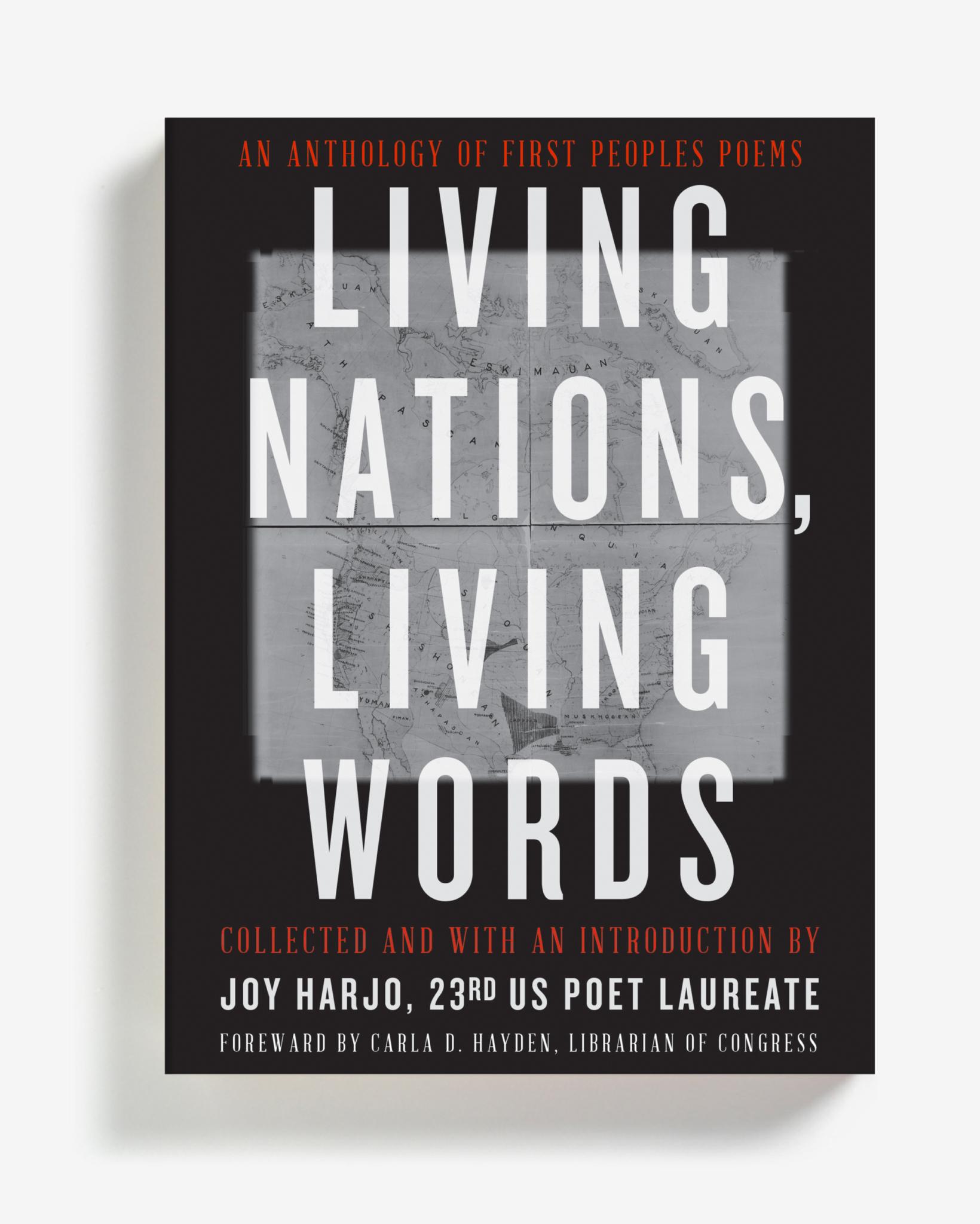 NORTON Book Shot Living Nations Living Words HARJO 200821 copy
