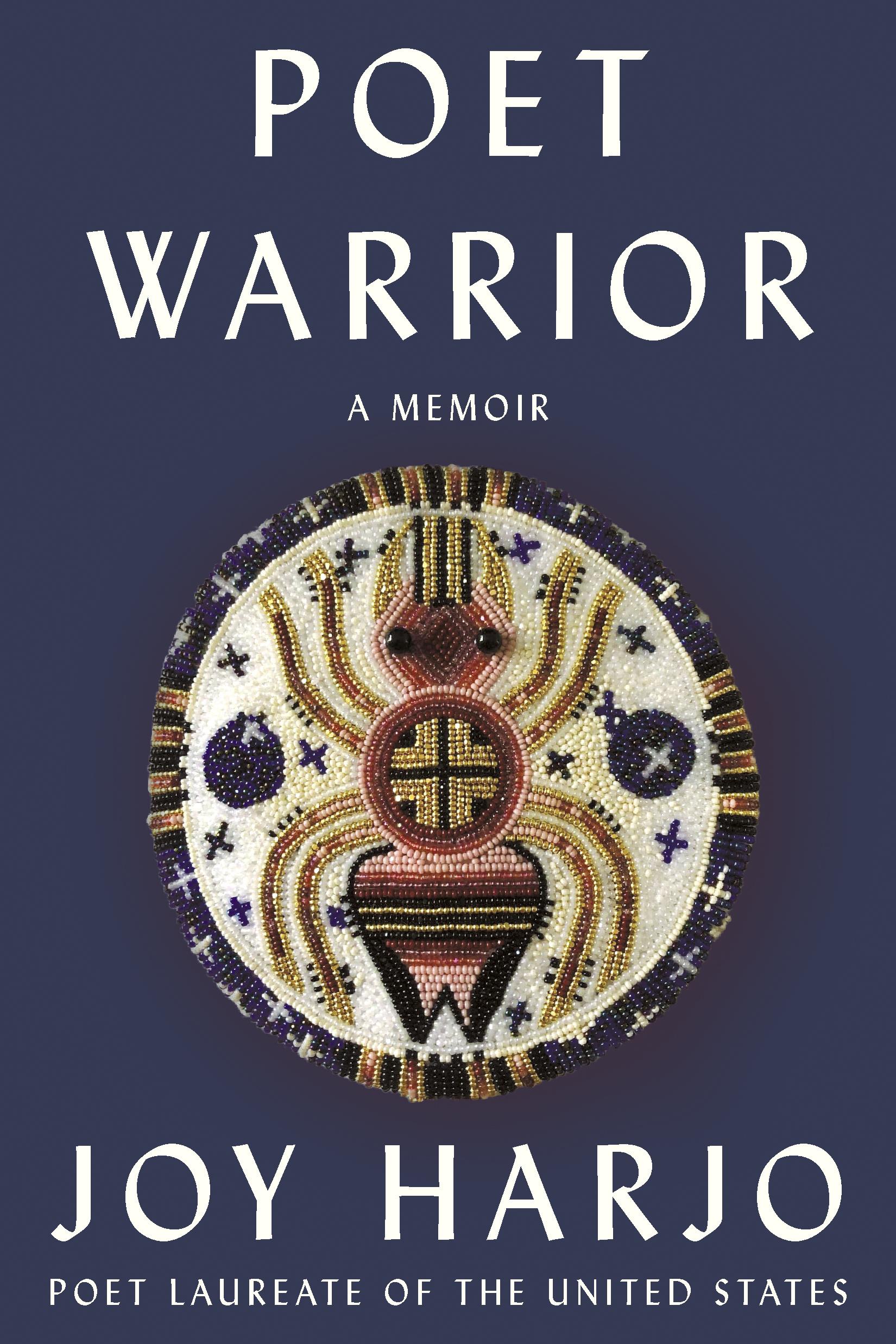 Poet Warrior 9780393248524