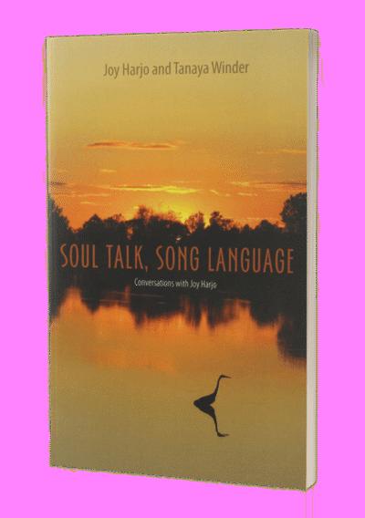 Soul Talk, Soul Language