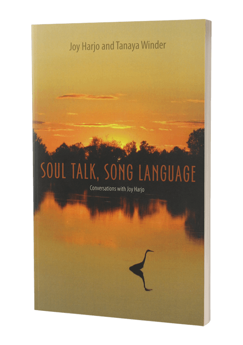 Soul Talk, Soul Language