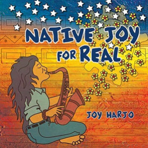 Native Joy For Real album cover