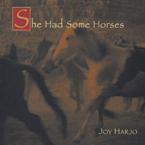 She Had Some Horses album cover