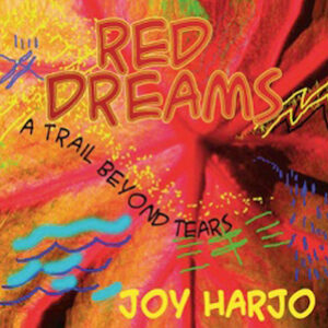 Red Dreams, Trail Beyond Tears album cover