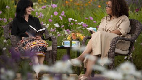 Super Soul Sunday with Oprah: Poet Joy Harjo on How We Can Heal as a Nation