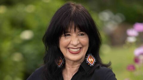 Super Soul Sunday with Oprah: Poet Joy Harjo on Being a Mystic