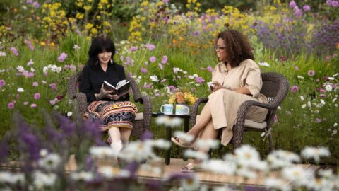 "Supersoul Sunday with Oprah: Joy Harjo On What Being Named ""America's Poet"" Means to Her"